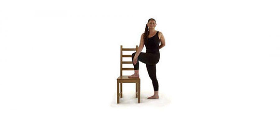 Yoga for Back Pain – Joy's Journey